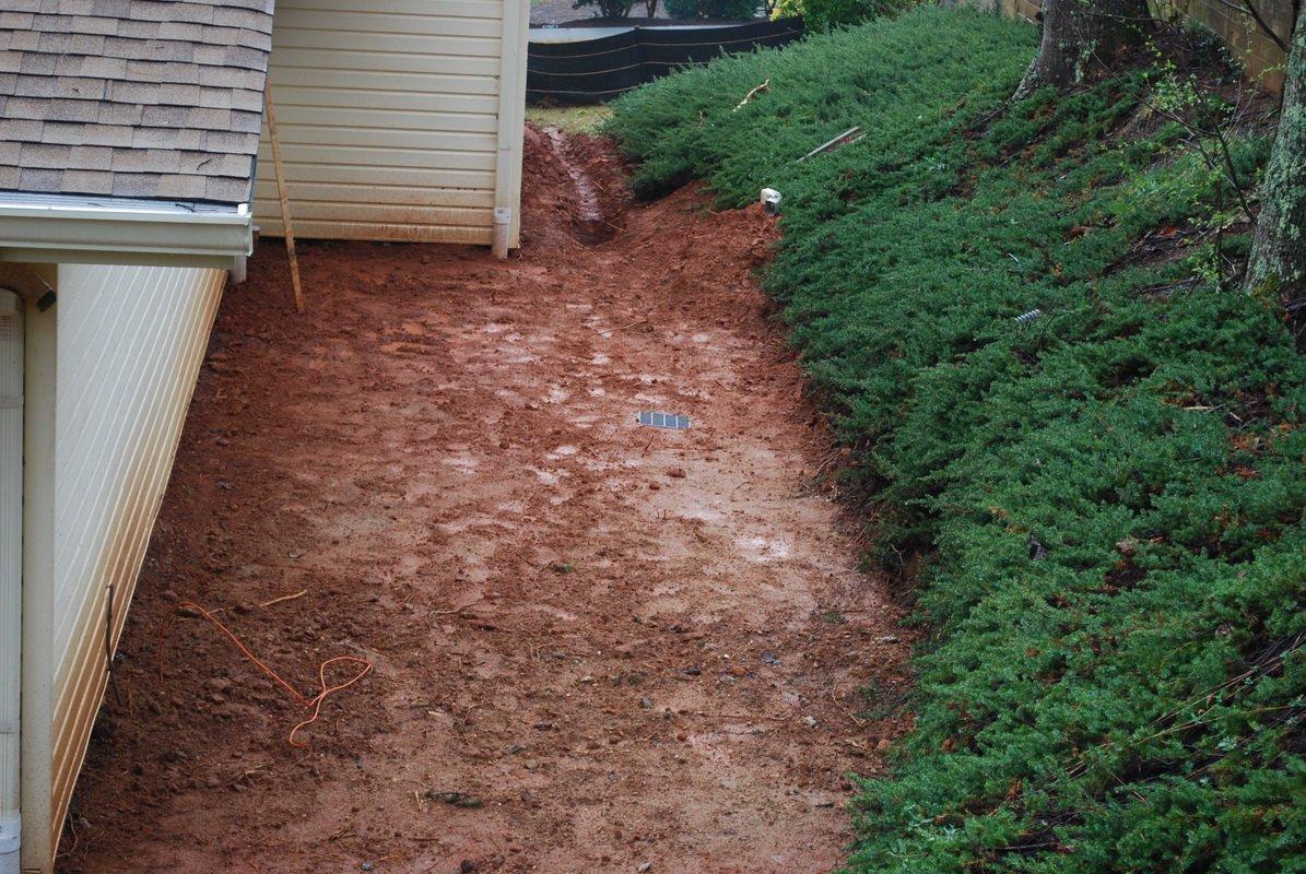 2012 home renovations u2013 part 06 u2013 the pool dig has begun